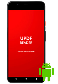 download UPDF Reader for Android