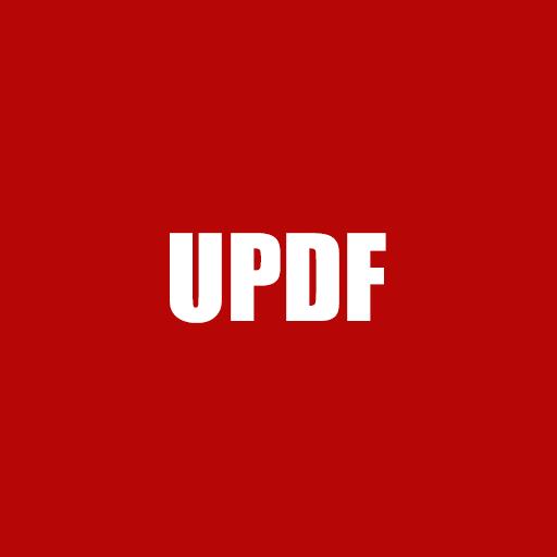UPDF Reader Android