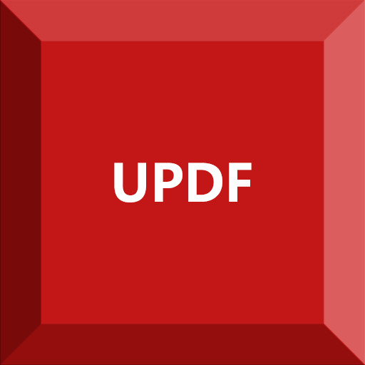 UPDF Reader